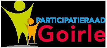 Participatieraad Goirle Logo